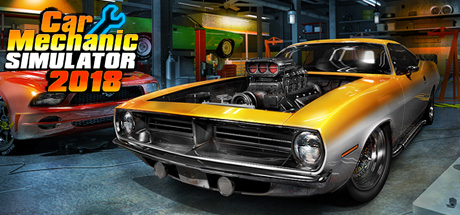 PlayWay - Car Mechanic Simulator 2018 - X1-PS4 DLC